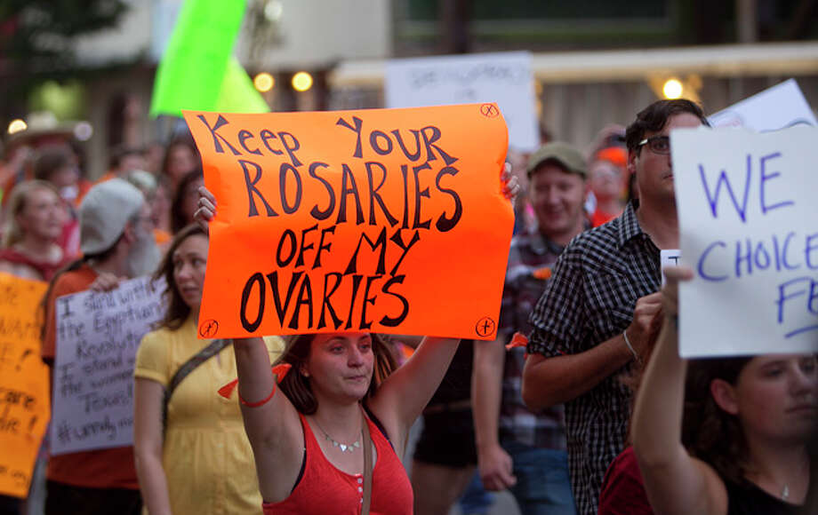 Abortion legislation in Texas received nationwide attention after Wendy Davis' filibuster in 2013. Davis is no longer in the Texas Legislature, but they'll be many anti-abortion bills around for the upcoming session.Take a look at some of the most prominent anti-abortion bills filed for the 84th Legislative Session Photo: Alberto Martínez, AP / Austin American-Statesman