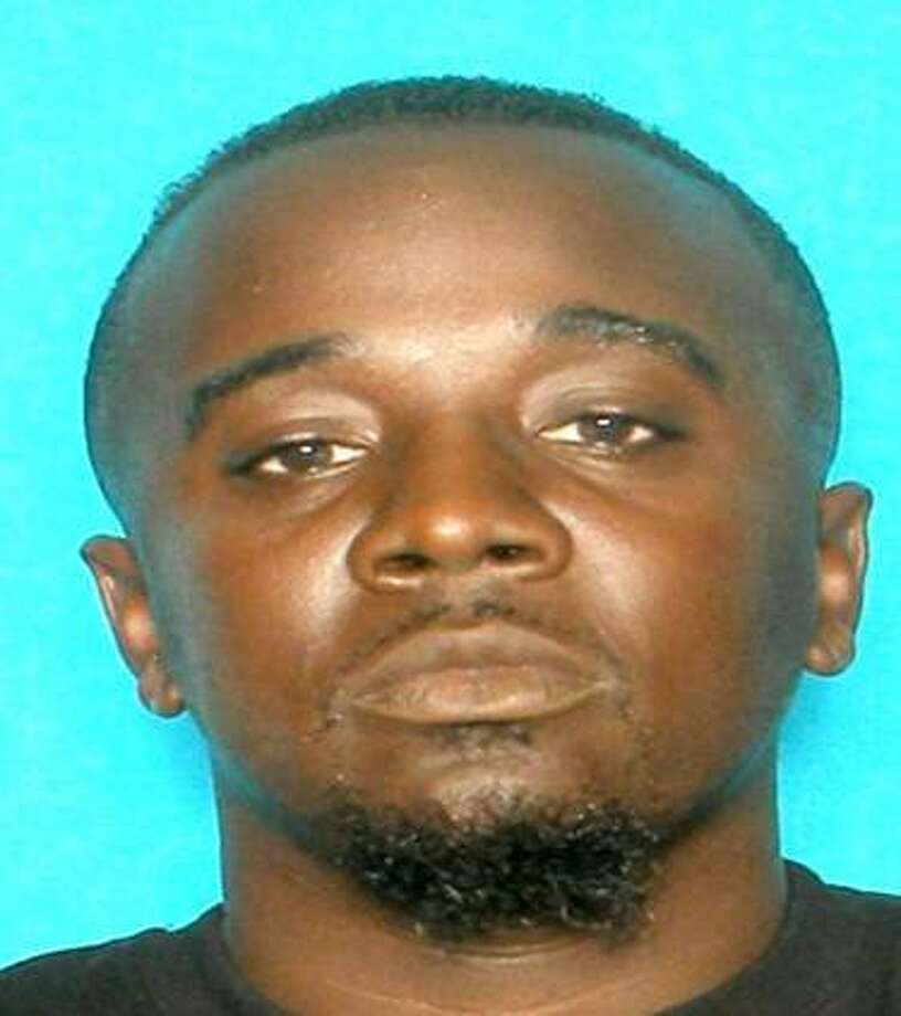 Darryl Rashad Stoglin Photo: FBI
