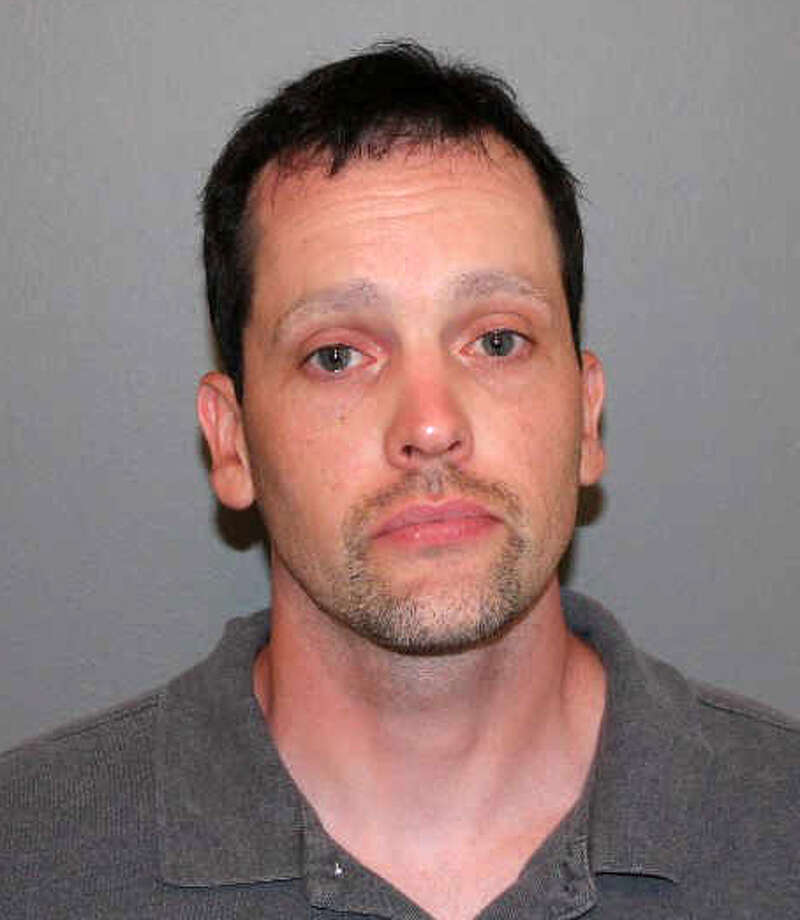 James Steinmetz, 34, of Monroe, Coon. turned himself in to police Tuesday July 9, 2013 and was arrested in connection with the 2012 death of motorcyclist Adam Haydu, 30, of Monroe. Photo: Contributed Photo / Connecticut Post Contributed