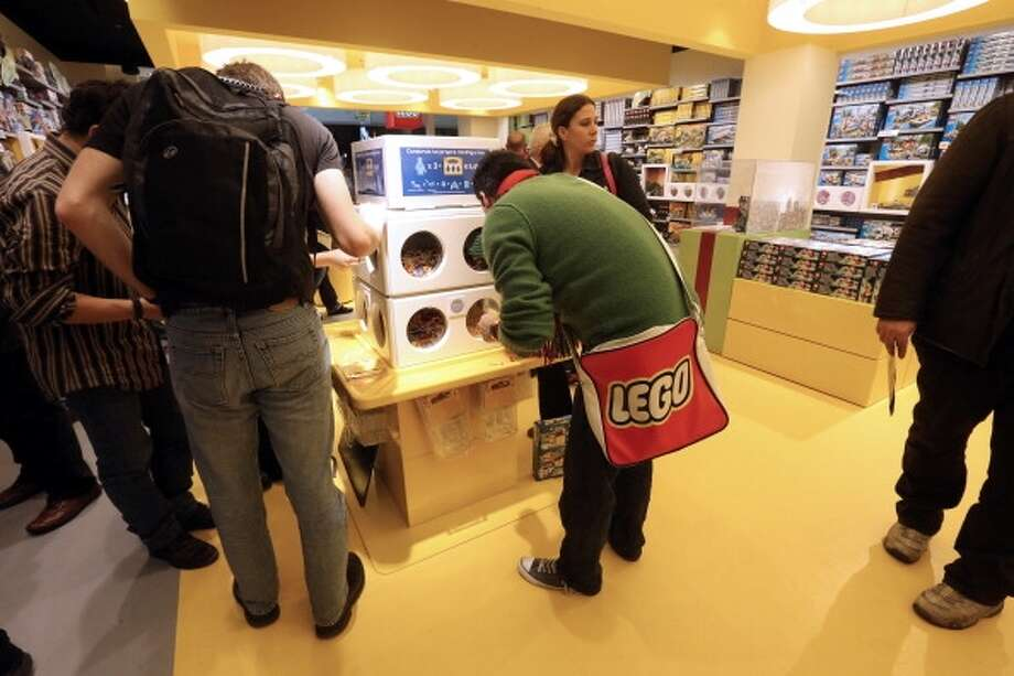 """Lego angered many Muslims in Turkey when it announced a """"Star Wars""""-themed Jabba the Hut Palace with a design closely resembling a mosque in Istanbul. The company agreed to stop production in 2013."""