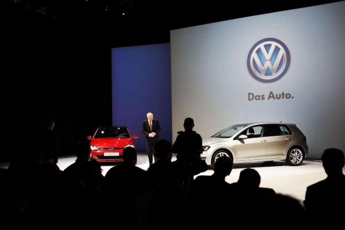 Super Bowl Facts Top five Super Bowl Advertisers 2010-2014 No. 5: Volkswagen Ag $68.1 million spent Source: Kantar Media