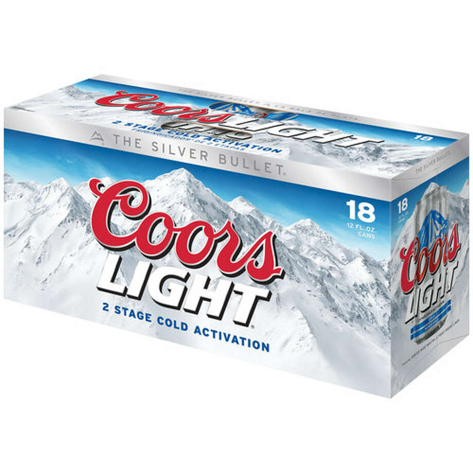 Two-stage cold activation (2011): We're not exactly sure what it is, but Coors seems awful proud of it and it sounds cool.