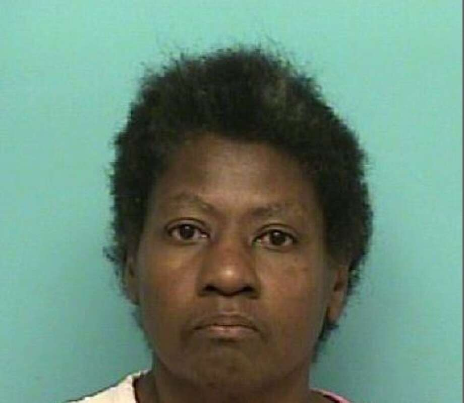 Conroe police are awaiting a corner's report to determine the cause of death of Joyce Williams, 55. Photo: Conroe PD