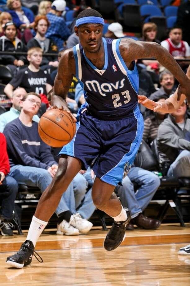 Anthony Morrow  Former team: Dallas Mavericks  New team: New Orleans Pelicans Photo: David Sherman, NBAE Via Getty Images