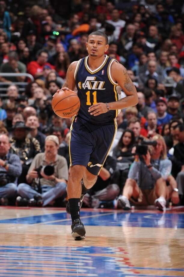 Earl Watson  Former team: Utah Jazz  New team: Portland Trail Blazers Photo: Andrew D. Bernstein, NBAE Via Getty Images