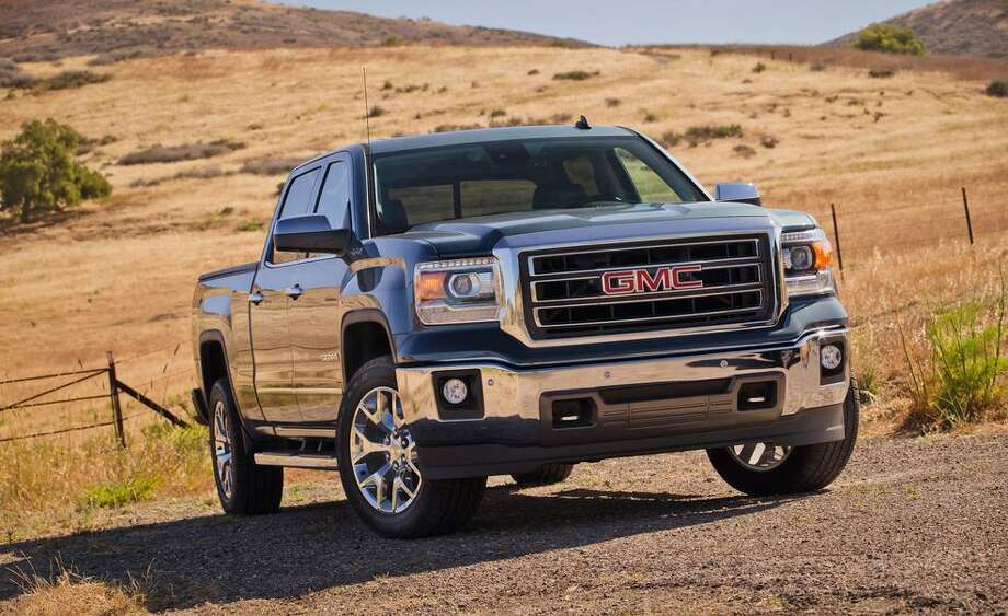 GMC Sierra 1500 Extended CabStarting Price: $28,610Rate of theft: 4.1 out of every 1,000 insured Photo: Car & Driver