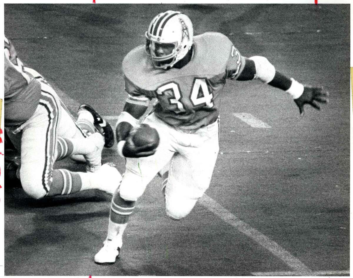 Earl Campbell, Tyler (1973) Led by Campbell, Tyler beat Austin Reagan 21-14 in the Class 4A championship game. Of course, Campbell went on to win the Heisman Trophy at Texas, then have a Hall of Fame career with the Houston Oilers.