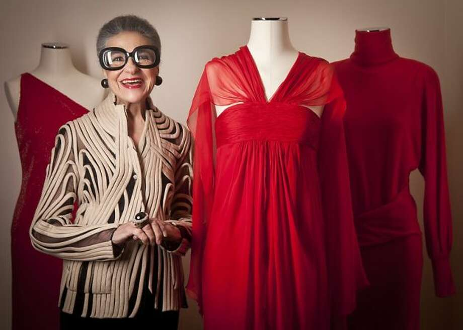 Helpers House of Couture—the high-end vintage store curated by Joy Bianchi that helps the developmentally disabled—is turning five July 14.