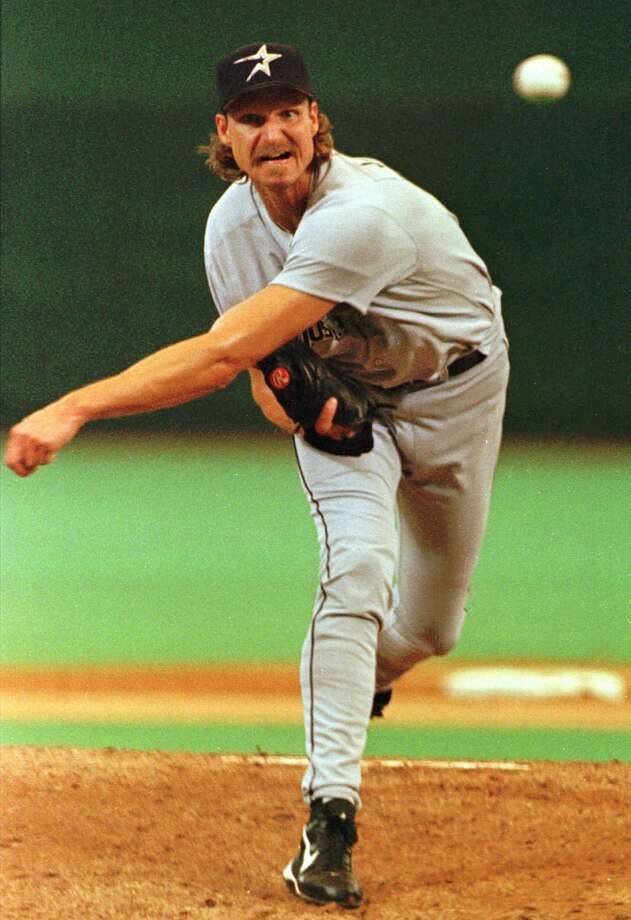 Most memorable Mariners deadline dealsThe trade:Randy Johnson for Freddy Garcia, Carlos Guillen and John Halama (1998)  The Mariners made the biggest in-season trade in the history of the franchise on July 31, 1998, shipping Cy Young Award winning ace Randy Johnson to Houston for three prospects: right-handed pitcher Freddy Garcia, left-handed pitcher John Halama, and infielder Carlos Guillen. Johnson went 10-1 with a 1.28 ERA down the stretch and helped lead the Astros to the playoffs before signing with Arizona the next off-season as a free agent, where he went on to win four-straight Cy Young Awards.  Photo: RUSTY KENNEDY, Associated Press / AP