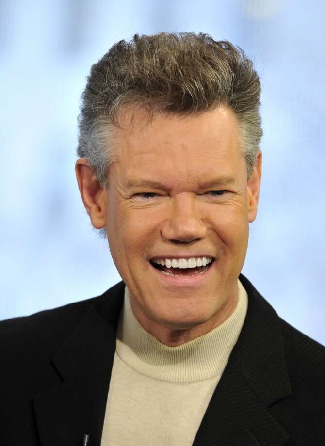 "Randy Travis appears on NBC News' ""Today"" show -- (Photo by: Peter Kramer/NBC/NBC NewsWire via Getty Images)"