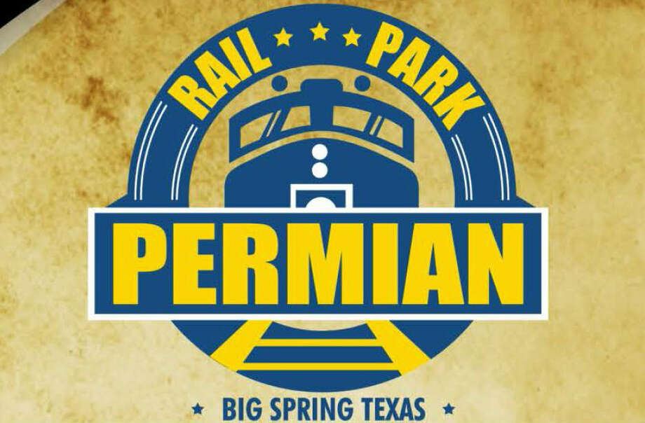 Developers say construction will begin soon on the Permian Rail Park, which is just west of Big Spring. Photo: Permian Rail Park