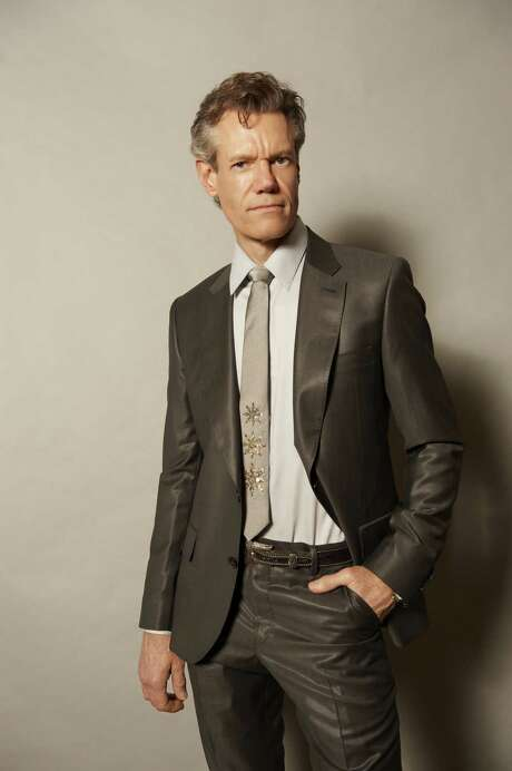 Randy Travis originally was hospitalized in North Texas for congestive heart failure.