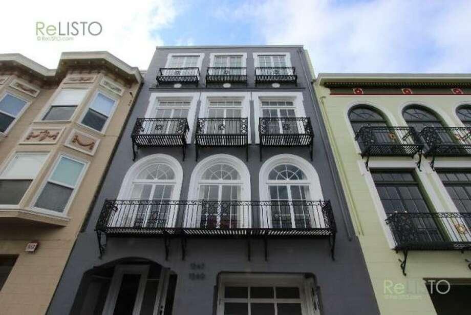 Approaching your $30K a month condo. Photos via ReListo/Trulia.