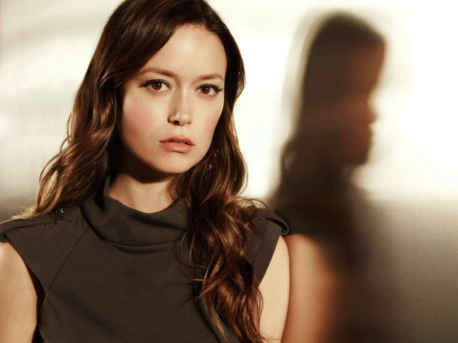 Summer Glau, S.A. native and geek goddess. Photo: Frank Ockenfels 3,  NBC Universal, Inc. / ? NBC Universal, Inc.