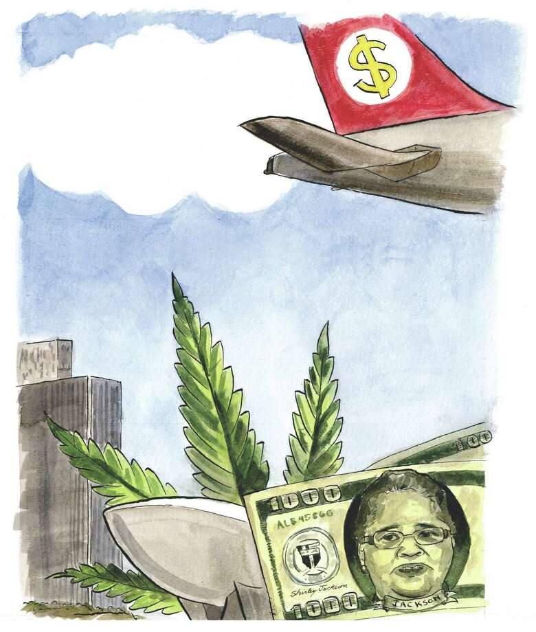 Illustration by Tyswan Stewart/Times Union