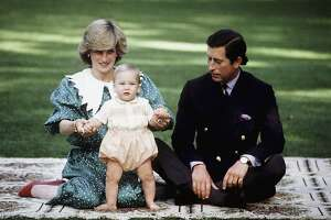 A photo history of royal babies - Photo
