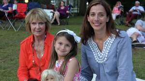 Were you Seen at the American Girl Night event at the New York City Ballet at SPAC on Wednesday, July 10, 2013?