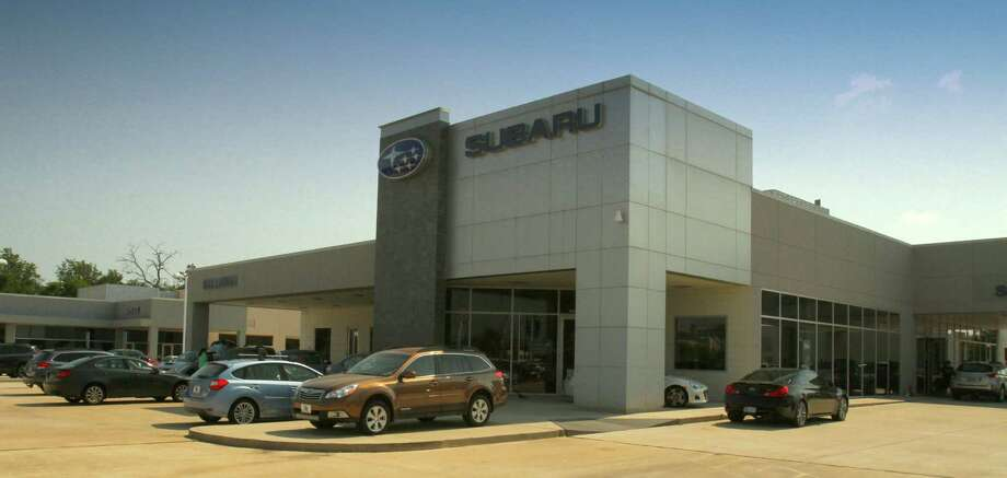 Gillman Subaru North >> Gillman Subaru North Hosts Bark Party Sfgate