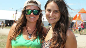 Were you Seen at Camp Bisco 2013 at the Indian Lookout Country Club in Mariaville on Thursday, July 11, 2013?