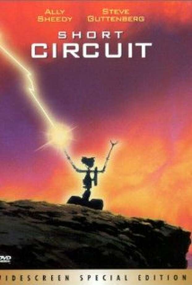Before there was Wall-E there was Short Circuit.