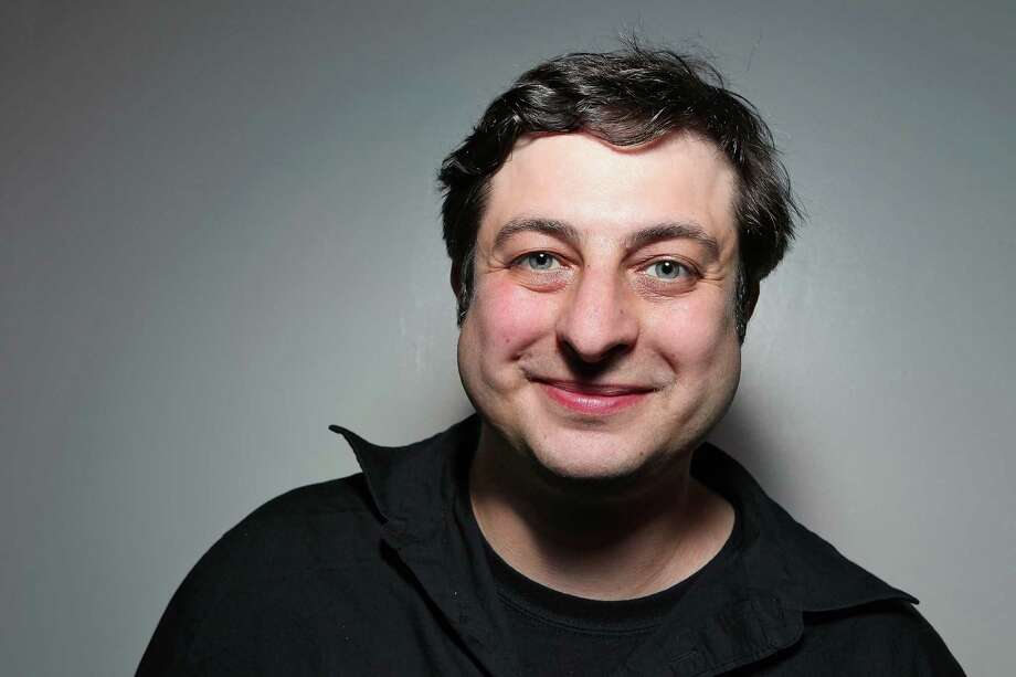 "Sub Pop dabbles in comedy acts, as well.Eugene Mirman, a Russian immigrant, is known as a figurehead of the New York alternative comedy scene. He has made appearances on Conan O'Brien, Carson Daly, Aqua Teen Hunger Force, Home Movies, Lucy, Daughter of the Devil and other programs, as well as published a book, ""The Will to Whatevs.""Mirman released the latter two of his three comedy albums, ""En Garde, Society!"" and ""God Is a Twelve-Year-Old Boy with Asperger's"" with Sub Pop. Photo: Getty"
