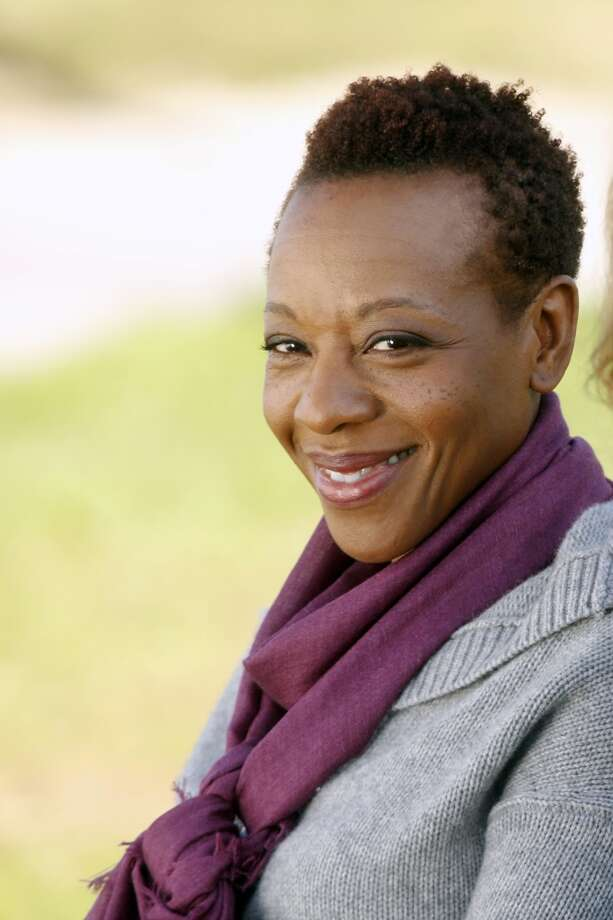"Marianne Jean-Baptiste, of ""Private Practice"" and ""Without a Trace,"" is from England."