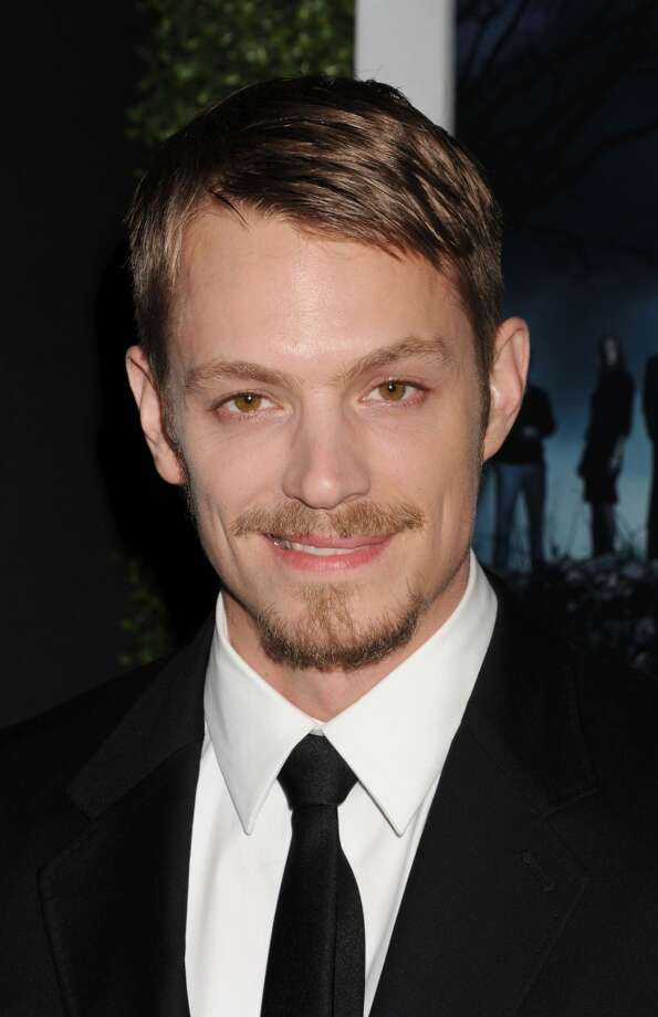 "Joel Kinnamen of ""The Killing"" was born in Sweden."