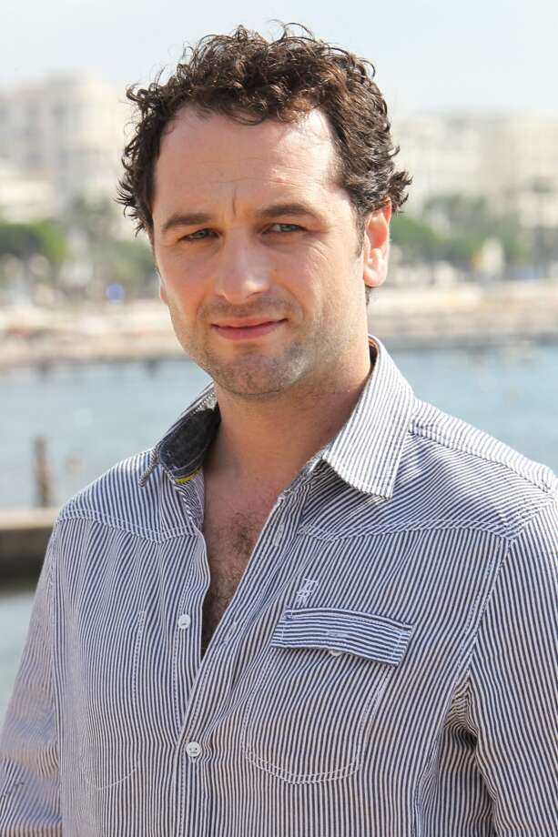 "Matthew Rhys of ""Brothers and Sisters"" and ""The Americans"" is from Wales."