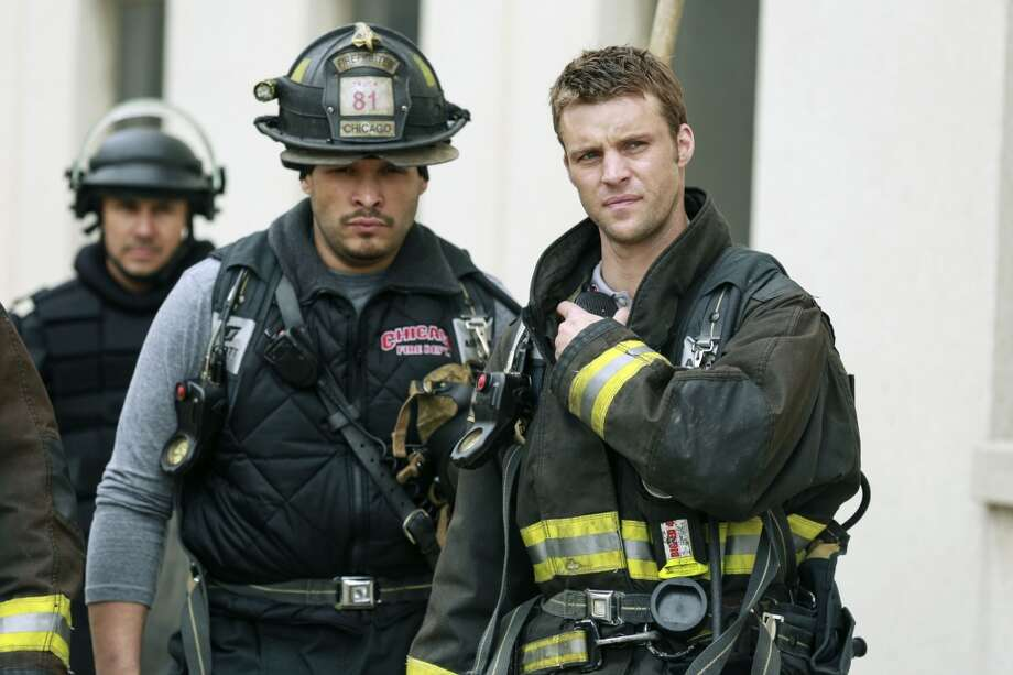 "Jesse Spencer made good use of his Australian accent on ""House,"" but not so much on ""Chicago Fire."""