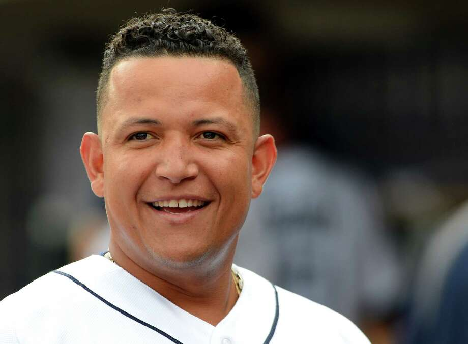 7. Miguel Cabrera, Detroit TigersAge: 30 | Position: third baseman Photo: Mark Cunningham, Getty Images / 2013 Mark Cunningham