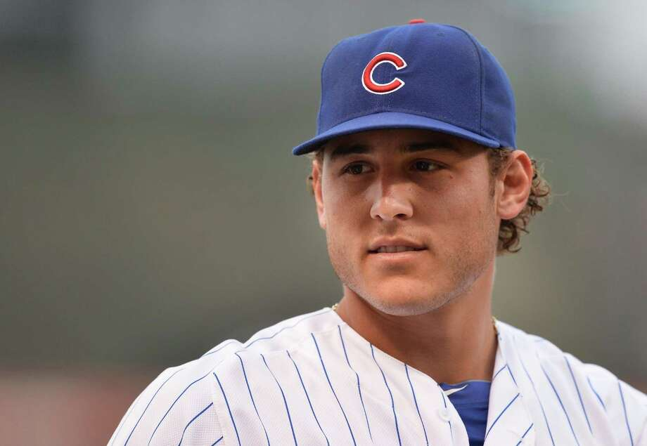 6. Anthony Rizzo, Chicago CubsAge: 23 | Position: first baseman Photo: Brian D. Kersey, Getty Images / 2013 Brian D. Kersey