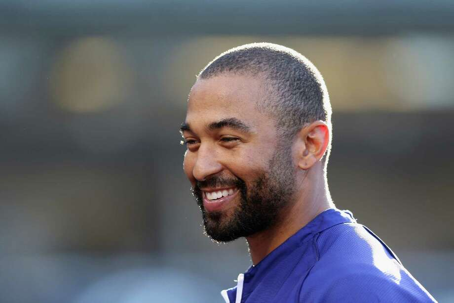 3. Matt Kemp, Los Angeles DodgersAge: 28 | Position: center fielder Photo: Jeff Gross, Getty Images / 2013 Getty Images