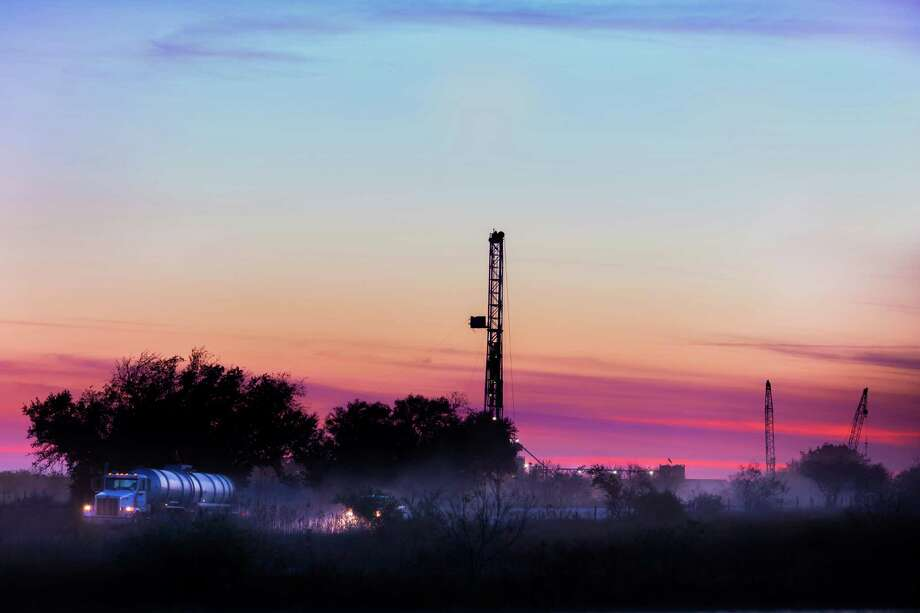 The growth of shale gas production in the U.S. is one of the most important developments in the industry. / iStockphoto