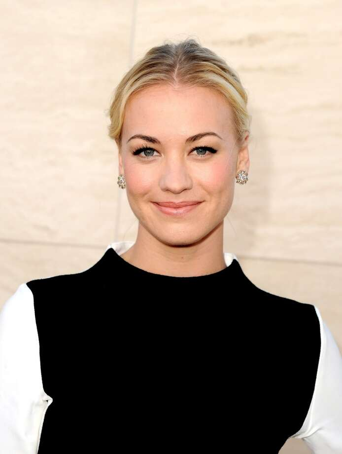 "Yvonne Strahovski of ""Chuck"" and ""Dexter"" is from Australia."
