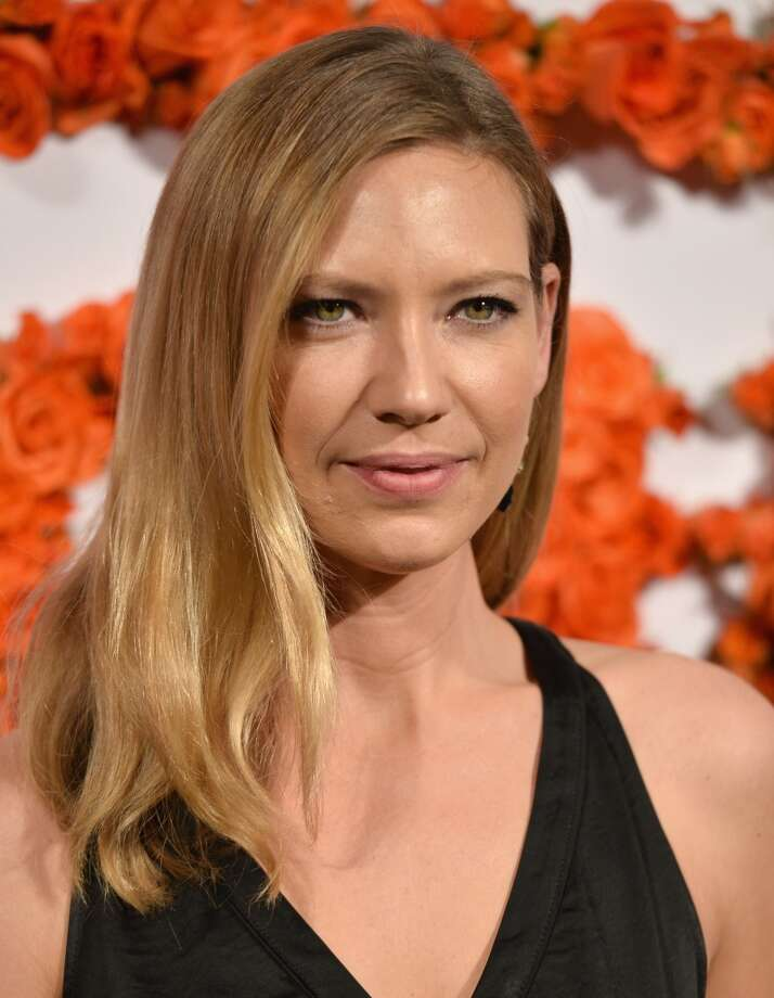 "Anna Torv of ""Fringe"" is from Australia."