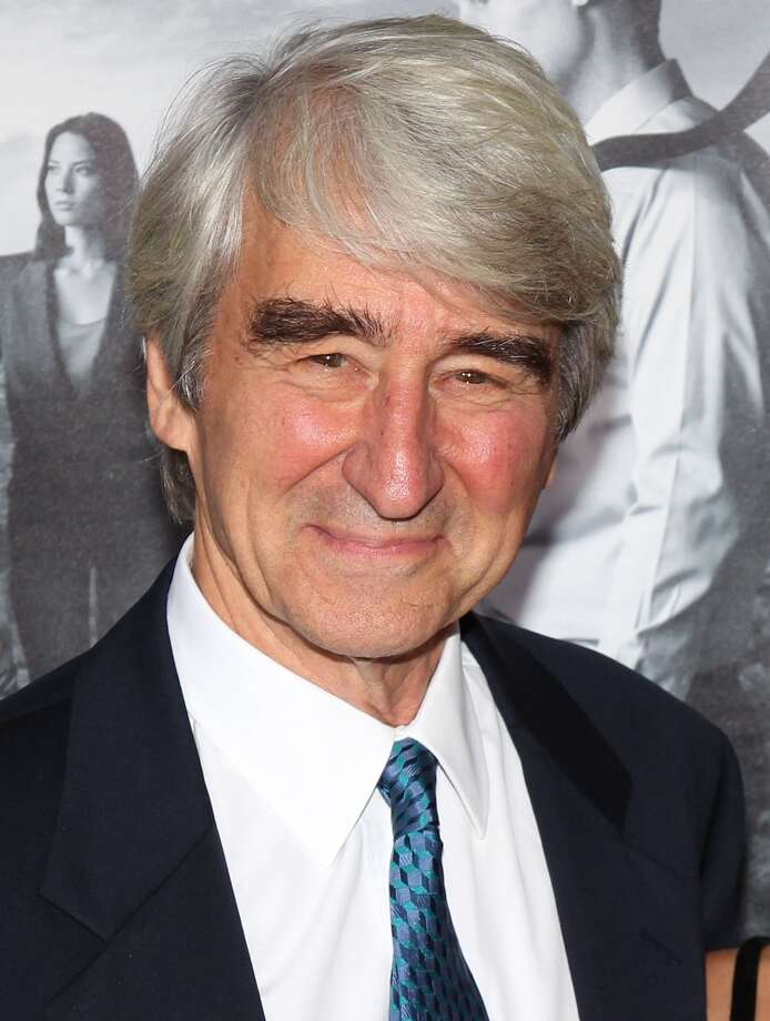 "Actor Sam Waterson attends the premiere of HBO's ""The Newsroom"" Season 2 at the Paramount Theater on the Paramount Studios lot on July 10, 2013 in Hollywood, California.  (Photo by David Livingston/Getty Images)"
