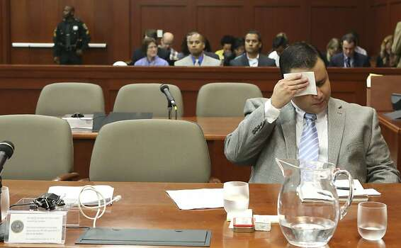 July 11, 2012 – Judge Debra Nelson rules that jury also can consider manslaughter, but not third-degree murder, as possible sentences for George Zimmerman. (Photo by Gary W. Green-Pool/Getty Images) Photo: Pool, Getty Images