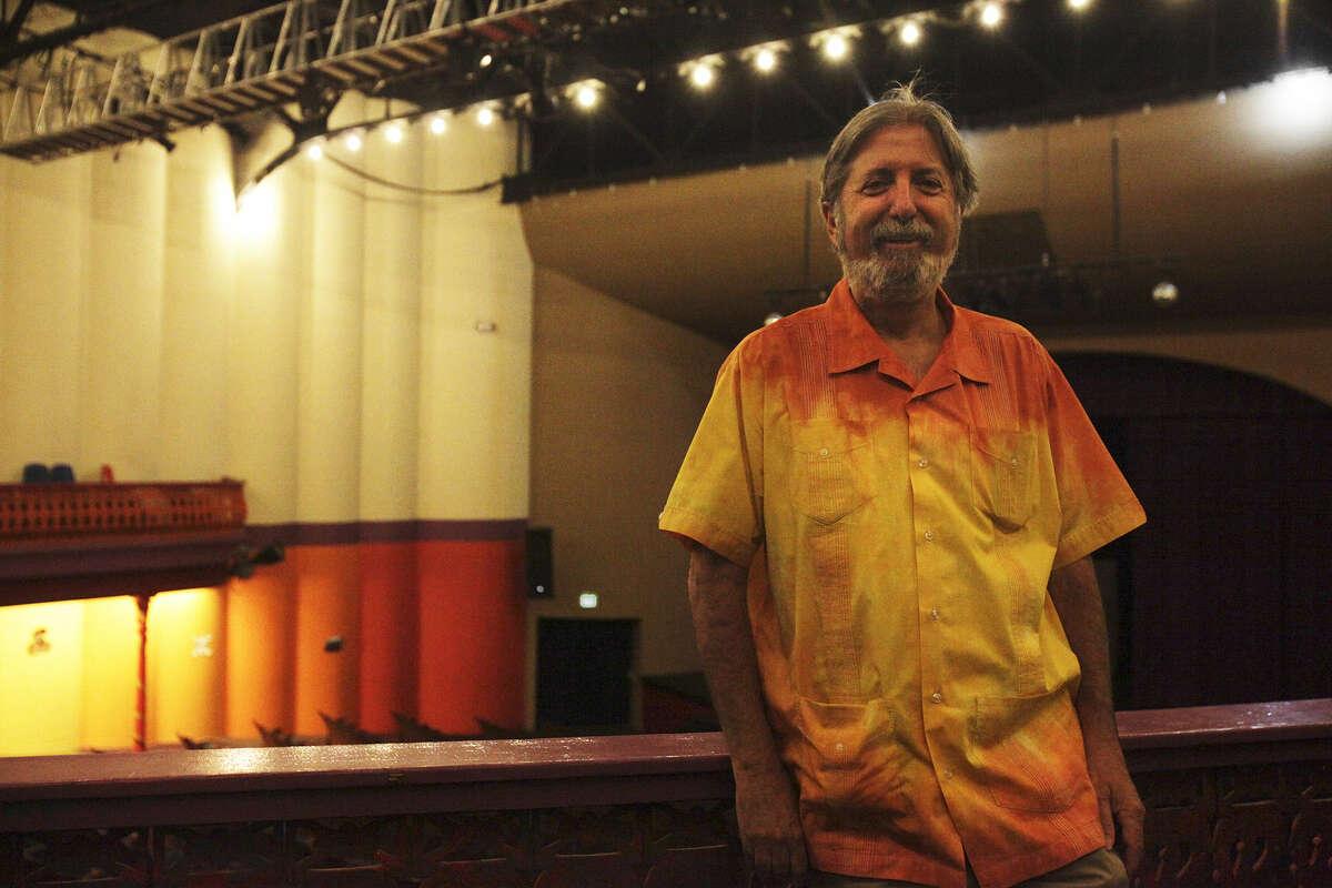 Richard Rosen is executive director of The Magik Theatre.