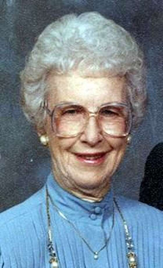 Martha M. Branam Photo: Provided By Calvary Hill Funeral Home And Cemetery