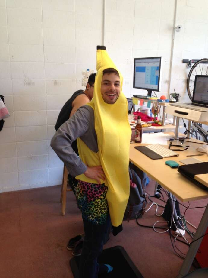 Zach Olson of Euclid, an application engineer who just really loves potassium.