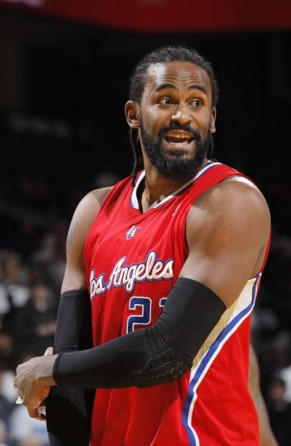 Ronny Turiaf  Former team: Los Angeles Clippers  New team: Minnesota Timberwolves Photo: Rocky Widner, NBAE Via Getty Images