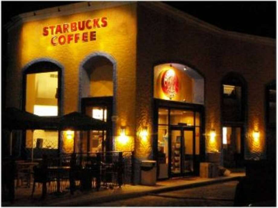 ...Mexico, where else can Starbucks go? 