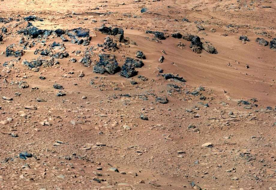 But maybe we'll see a Starbucks on Mars, with rovers that can take pictures and  Frappuccino orders. Now that would be useful. 