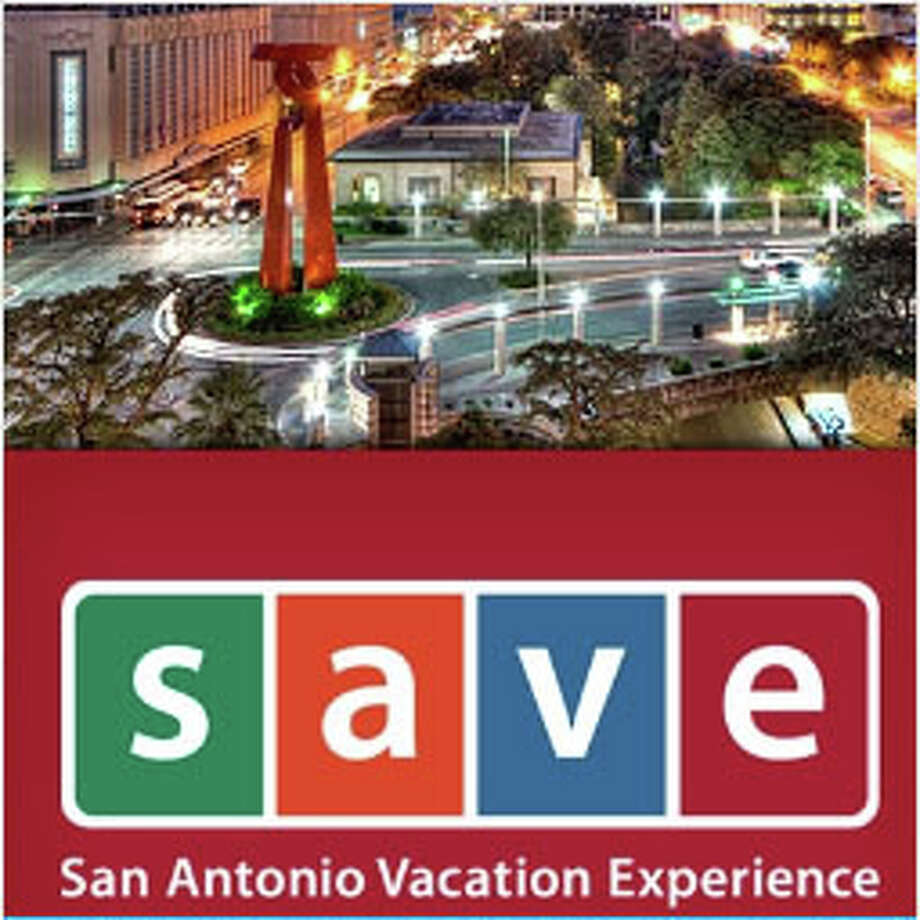 San Antonio Convention & Visitors Bureau commissioned this app to allow mobile access to their SAVE program offers. This app highlights deals at local businesses and attractions. (Free) Photo: Apple App Store