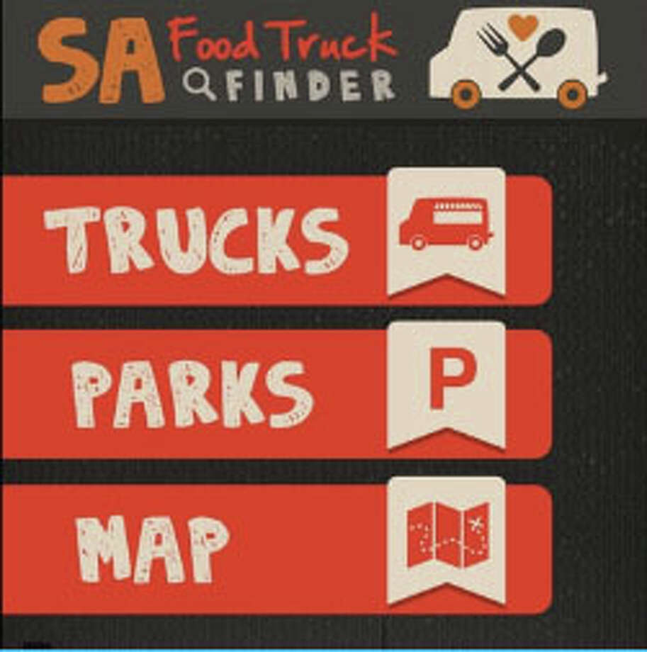 Food truck fanatic? Download the SA Food Truck Finder, which will direct you to a food truck location close to you. You can sort food trucks by location, type of food and hours. It also allows food truck owners to update information for their business. (Free) Photo: Apple App Store