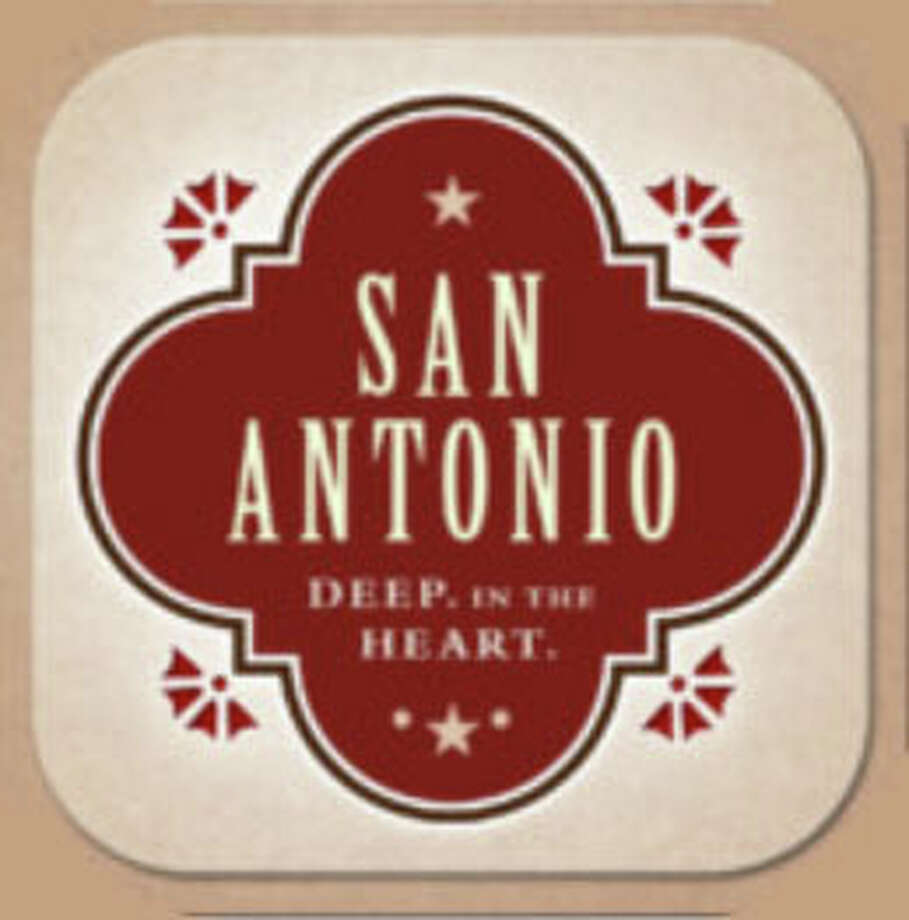 Visitors to San Antonio can download a mobile travel guide through the App Store, which is presented by the San Antonio Convention & Visitors Bureau. (Free) Photo: Apple App Store