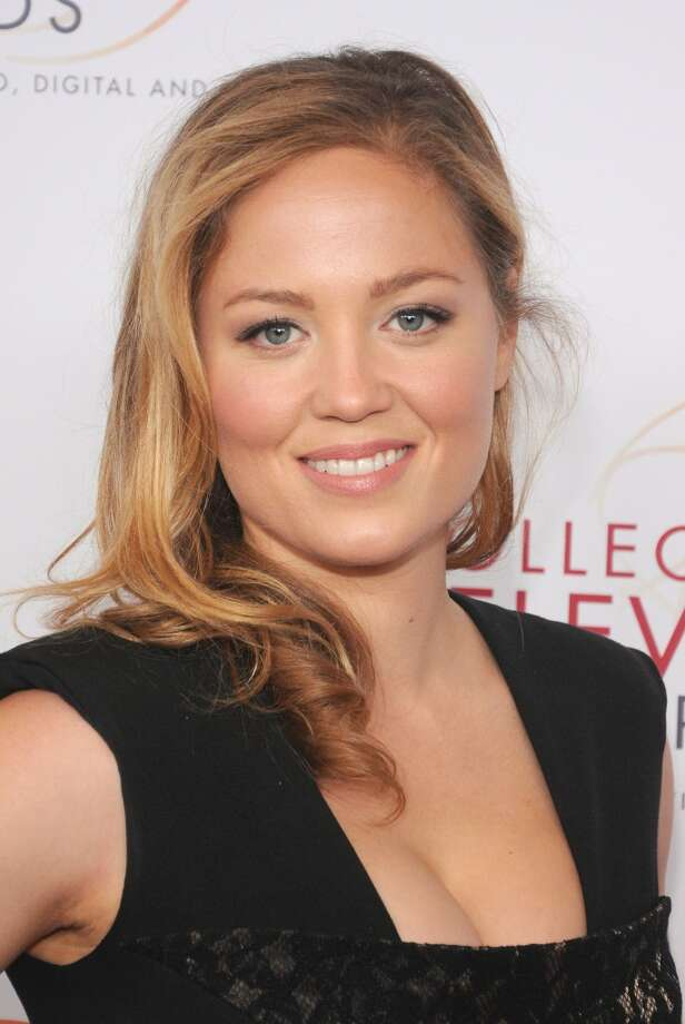 Actress Erika Christensen's parents were Scientologists, and she was raised in the church.  (Photo by Michael Tullberg/Getty Images) Photo: Michael Tullberg, Getty Images