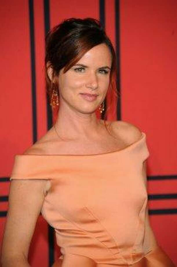 "Actress Juliette Lewis says Scientology helped her through dark times in her life.   ""Having achieved the state of Clear is the single most important thing that I've done for myself. It has allowed me to experience life in a way I only imagined.""  (Photo by Bryan Bedder/Getty Images for Swarovski) Photo: Bryan Bedder, Getty Images For Swarovski"