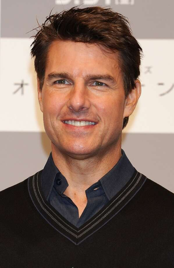 Tom Cruise, Academy AwardThis top gun was shooting blanks come awards night. He was nominated for 1989's 'Born on the Fourth of July,' 1997's 'Jerry Maquire,' and 1999's 'Magnolia,' but ultimately never one. Photo: Jun Sato, WireImage