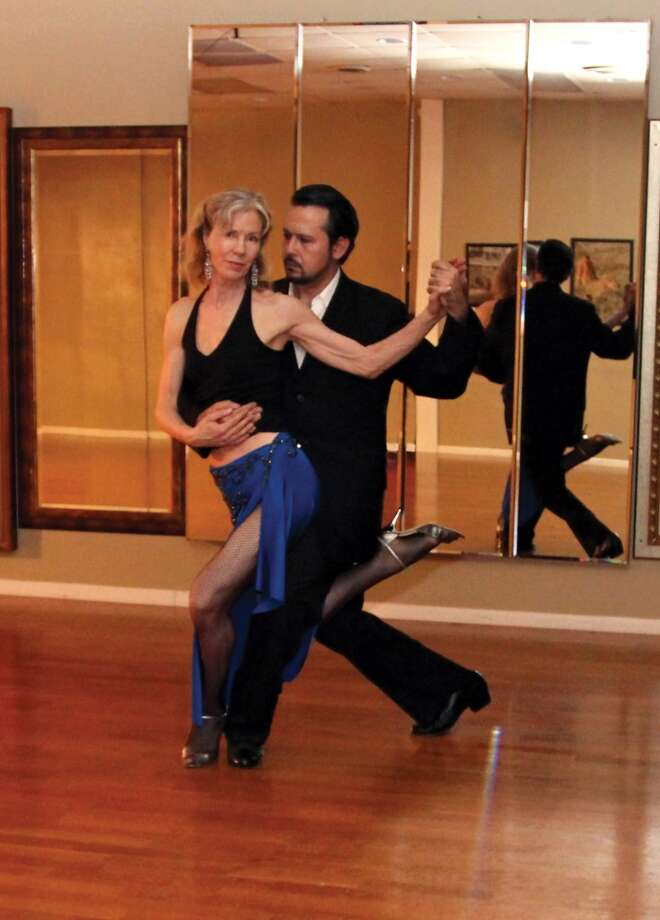 Connecticut Tango Festival founder Cem Duruoz and partner Dale Ellison will perform and instruct during the sixth annual event in Milford, Norwalk and Danbury through July 21, 2013.